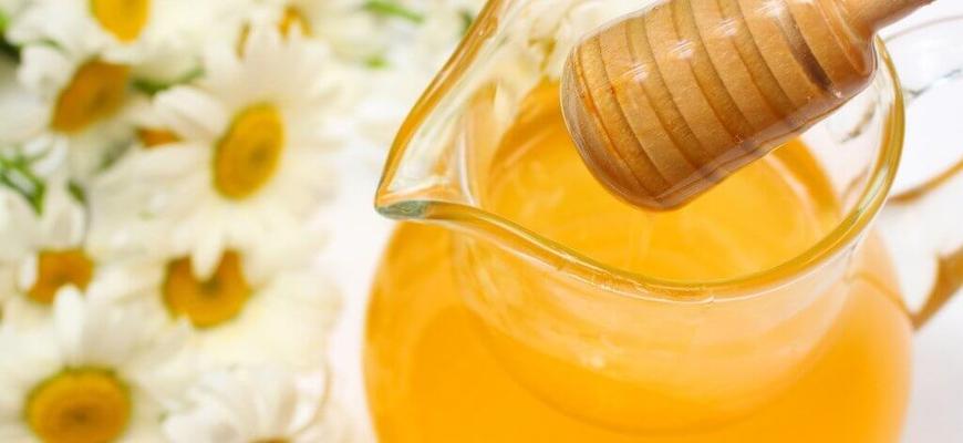 Мед Для Похудения Наружно. Секреты похудения с помощью меда