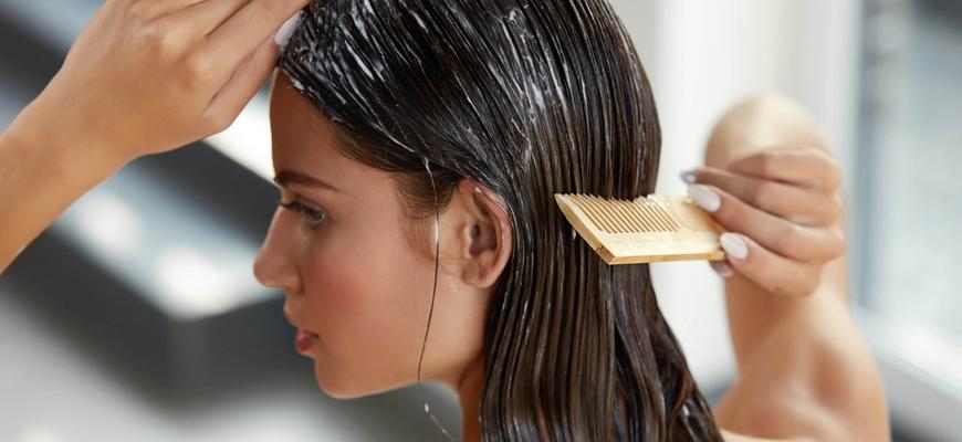 Маски для волос с витаминами В6 и В12 в домашних условиях