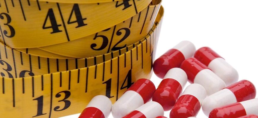 средства для похудения которые реально помогают