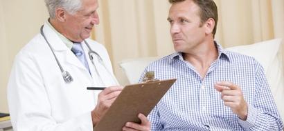заболевание простатита симптомы лечение