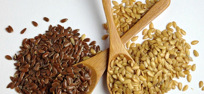 как принимать лен семена правильно для похудения