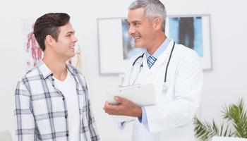 Болит поясница от простатита