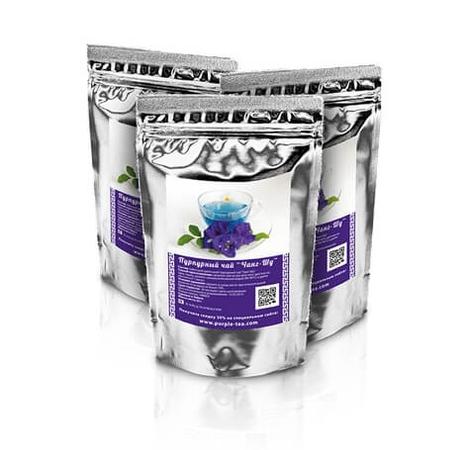 пурпурный чай в аптеке