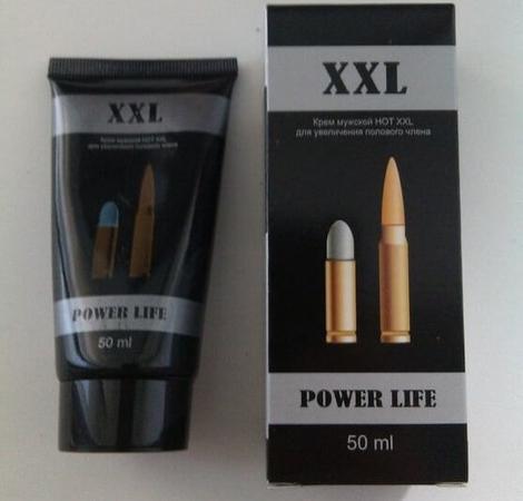 power life xxl отзывы