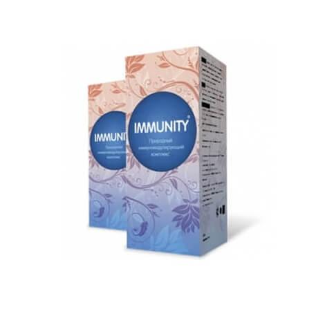 Капли в нос для иммунитета