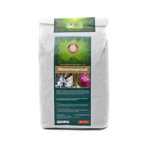 Монастырский чай от молочницы фото №1