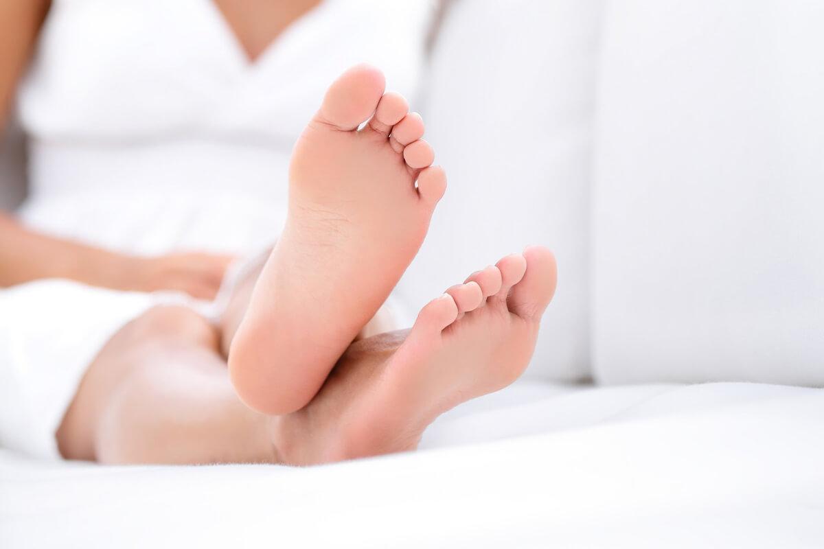 Болит большой палец на ноге в суставе как лечить