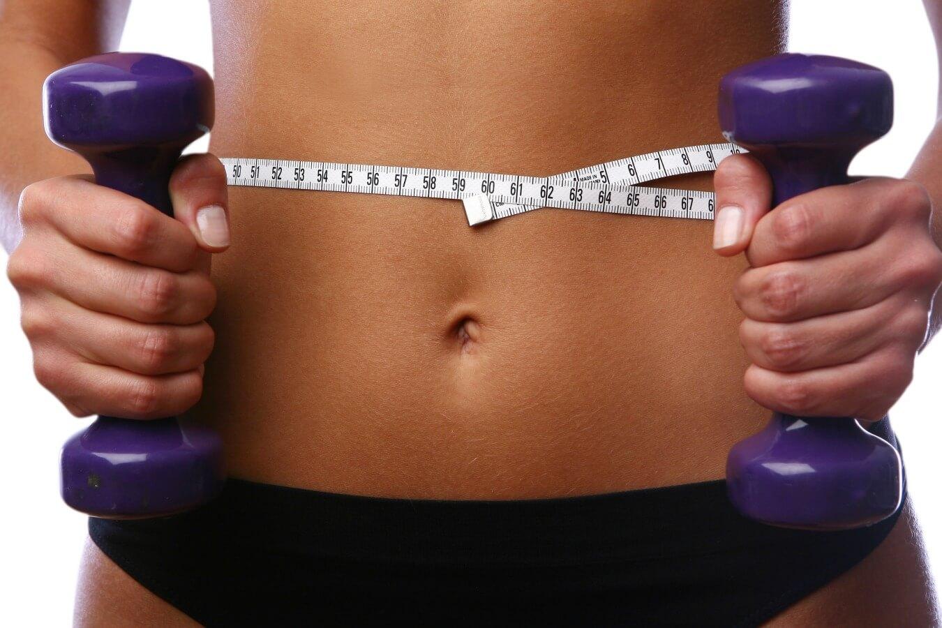 Мощные жиросжигатели в домашних условиях для женщин