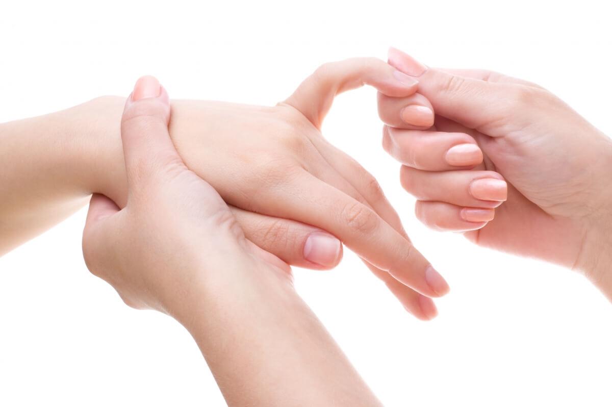 Как называется мазь от боли в суставах на пальцах рук