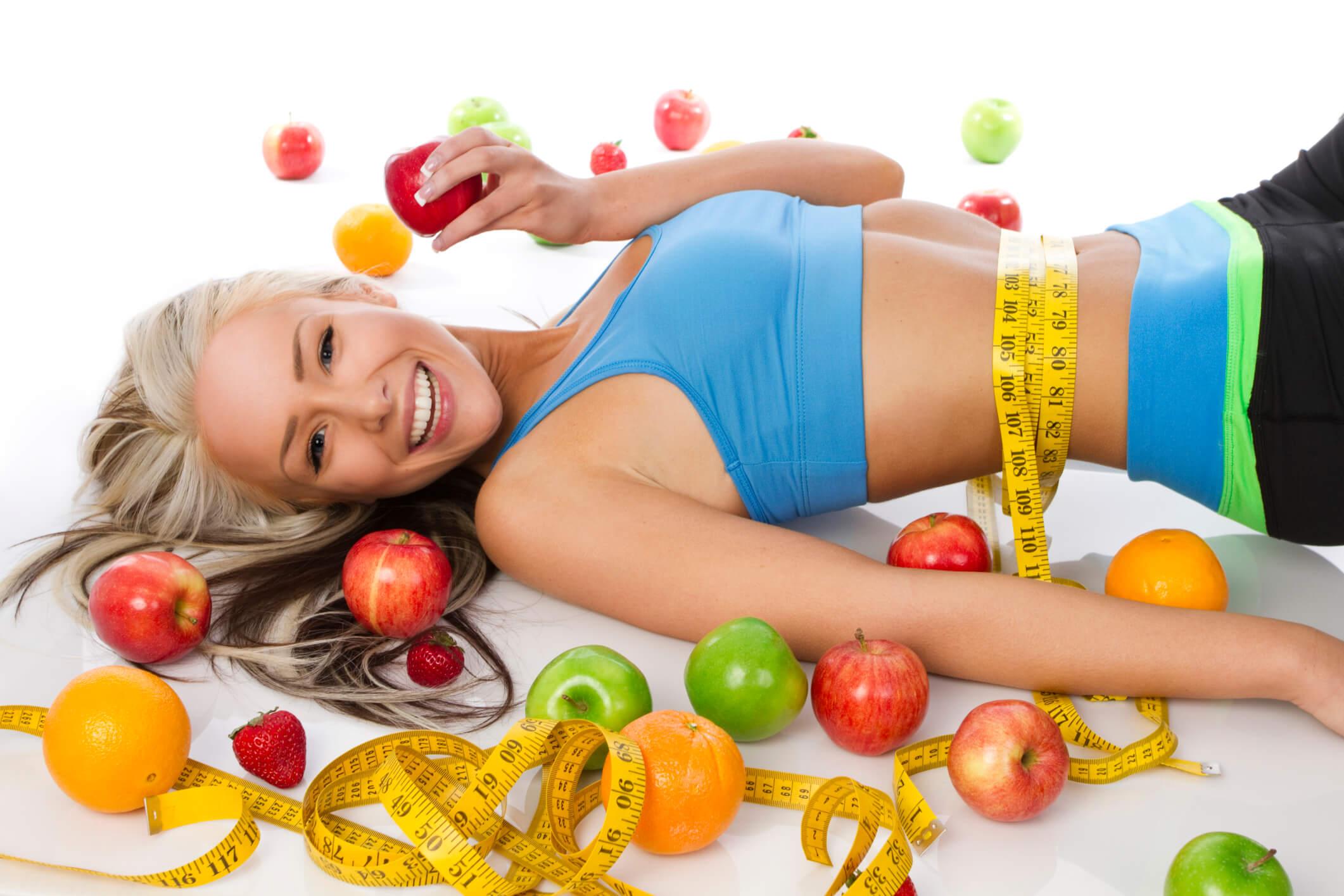 Правильное здоровое питание ПП - Больше чем диета
