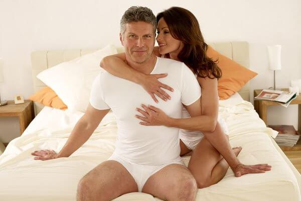 Какие бывают препараты для лечения мужской потенции
