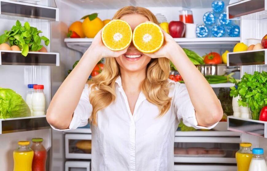 какие продукты нужно исключить чтобы убрать живот