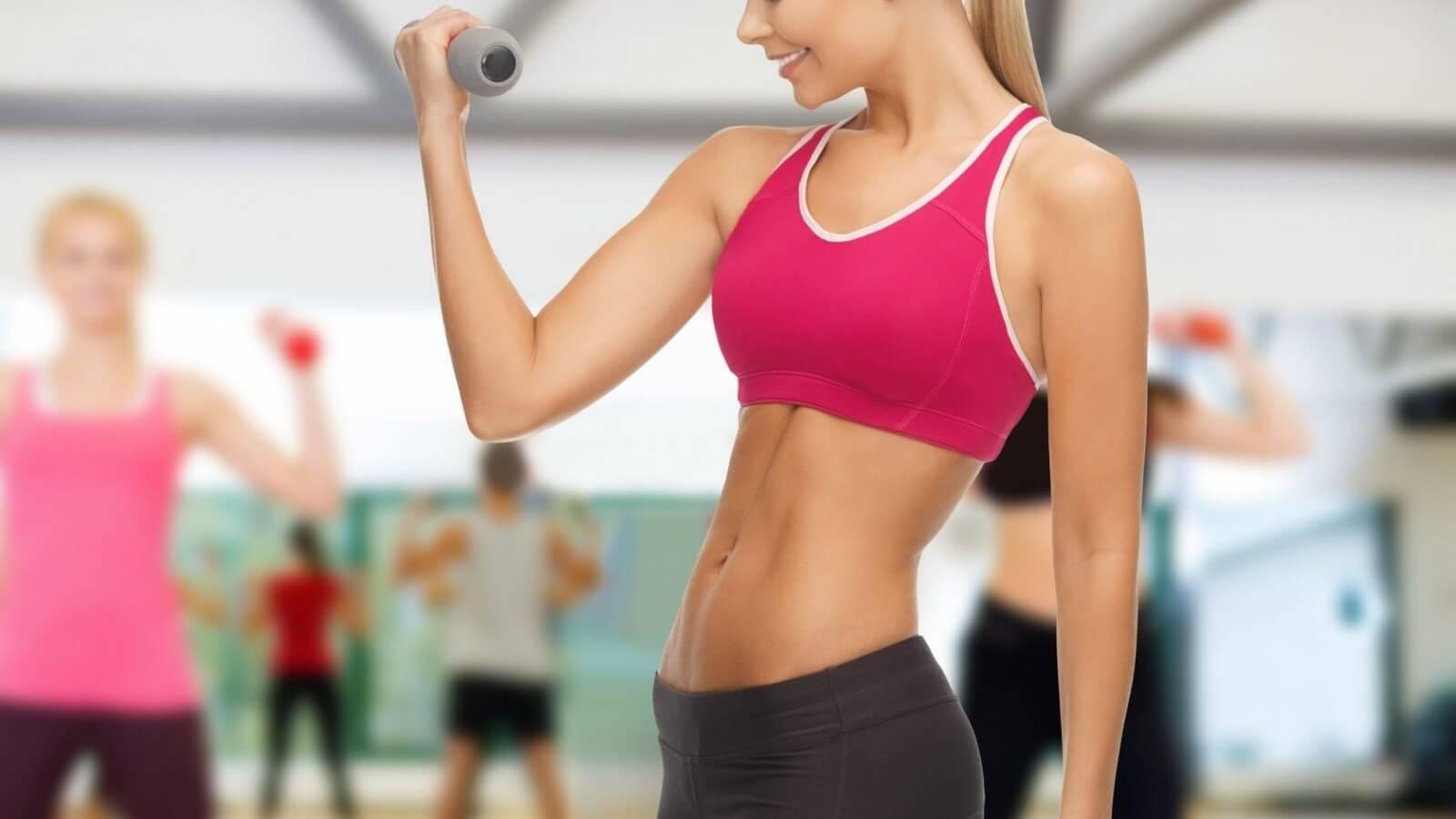 диета для похудения видео уроки