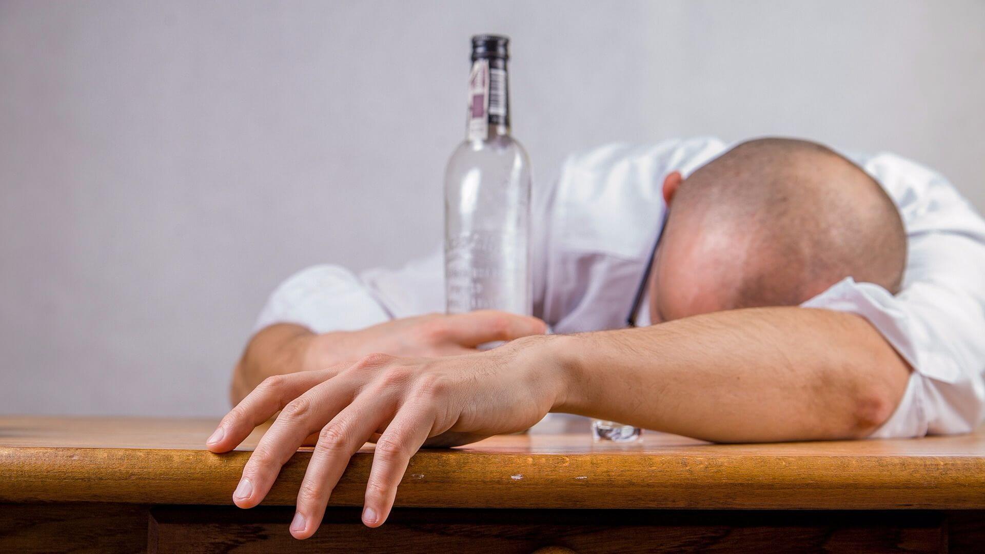 Лечение алкоголизма без ведома больного: средства 11