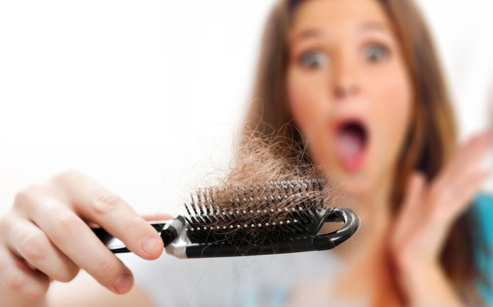 могут ли волосы выпадать от курения