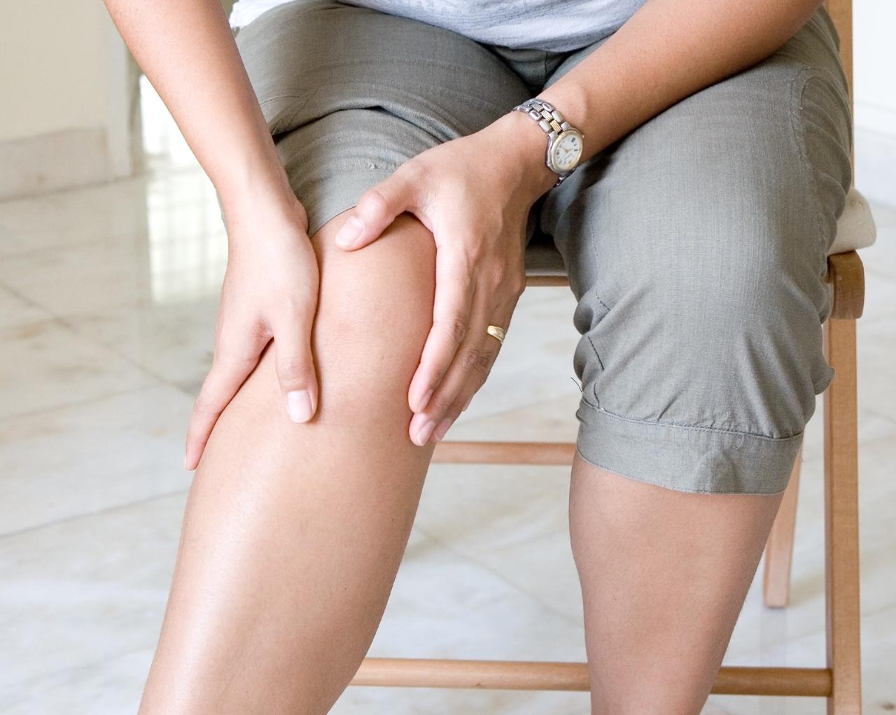 Обезболивающие таблетки при болях в суставах и мышцах