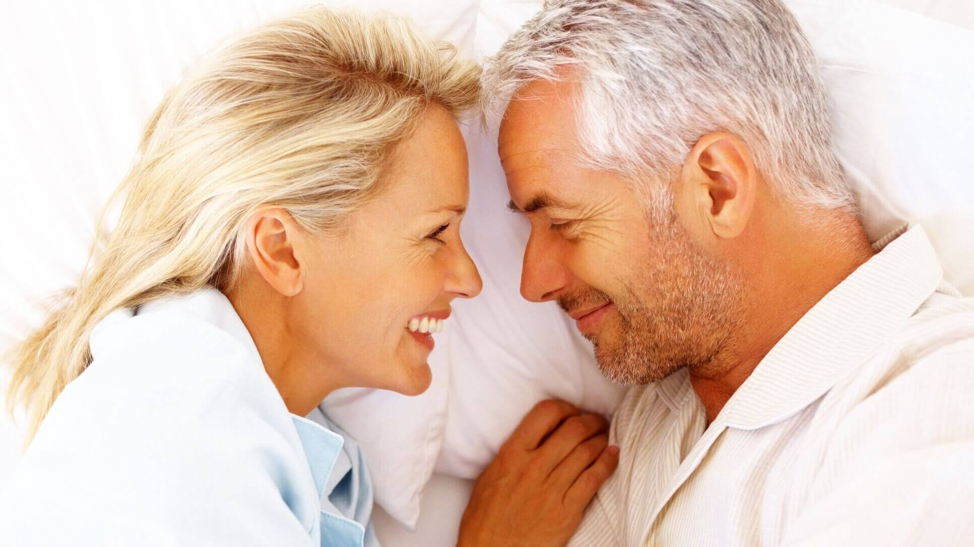 Повышенная потливость у мужчин после 45: причины