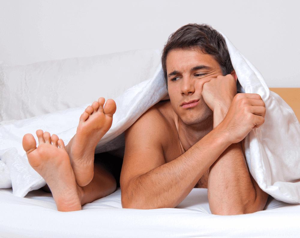 Как как увеличить сексуальное желание мужчины рыбы