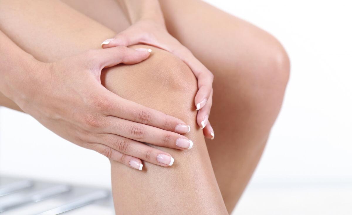 Парафинотерапия в домашних условиях для коленей