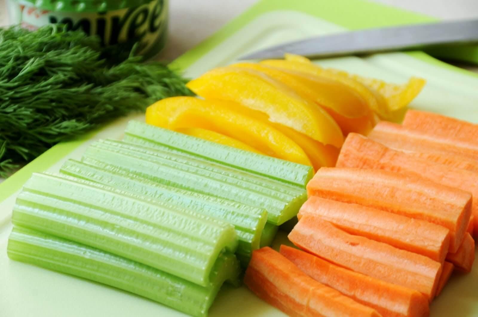 рецепты правильного питания для набора мышечной массы