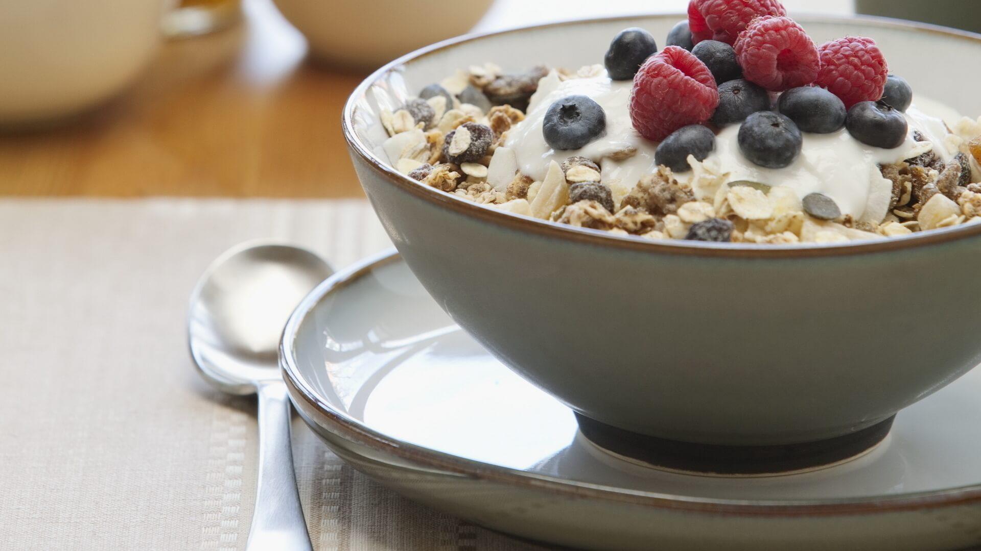 Самая полезная каша для похудения на завтрак