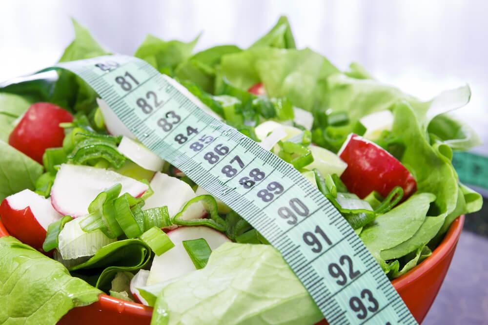 Список продуктов, которые нельзя есть при похудении
