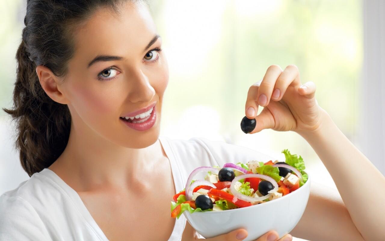 Блог о диетах: Как правильно держать диету?
