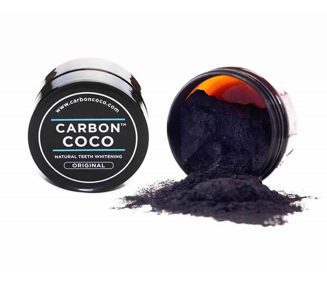 кокосовый порошок для отбеливания зубов отзывы