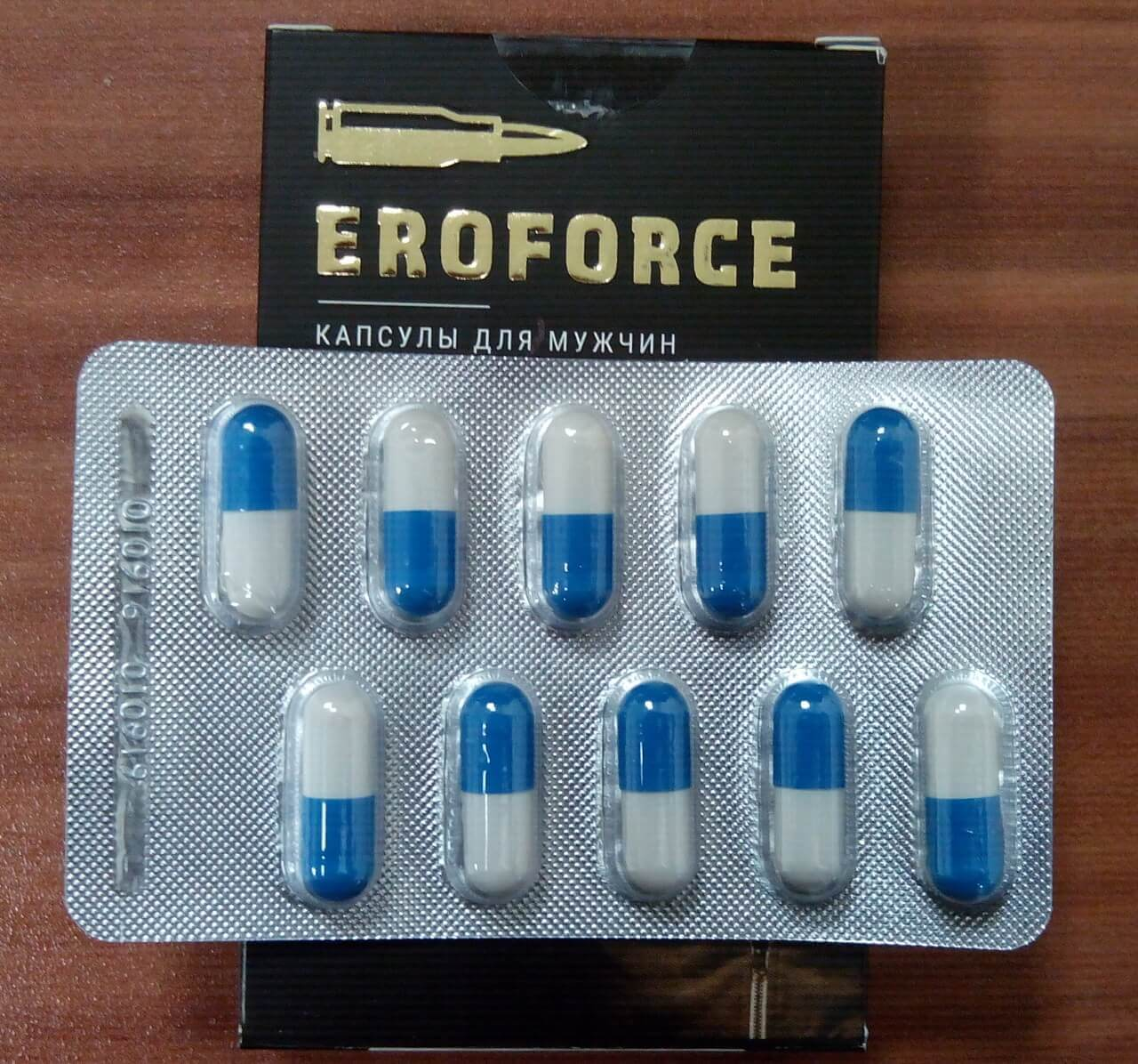 Капсулы для потенции в аптеках