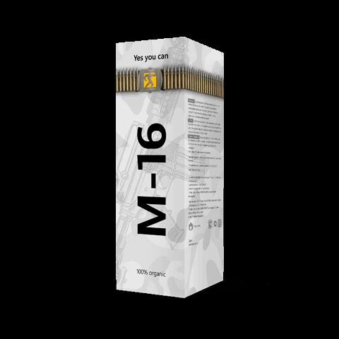 M-16 спрей для потенции: цена в аптеке, отзывы, инструкция