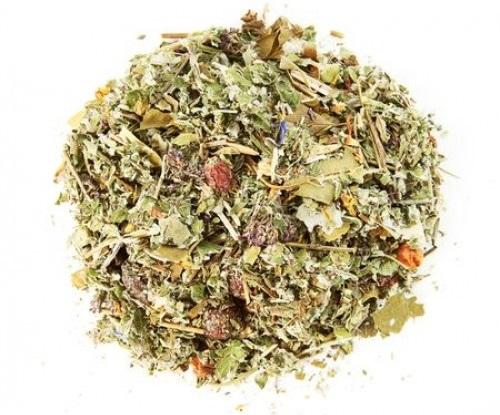 Монастырский чай от псориаза в Чимбае