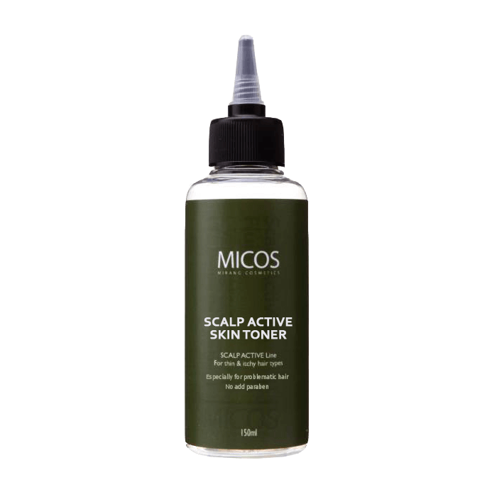 Тоник для волос Scalp Active Toner в Архангельске