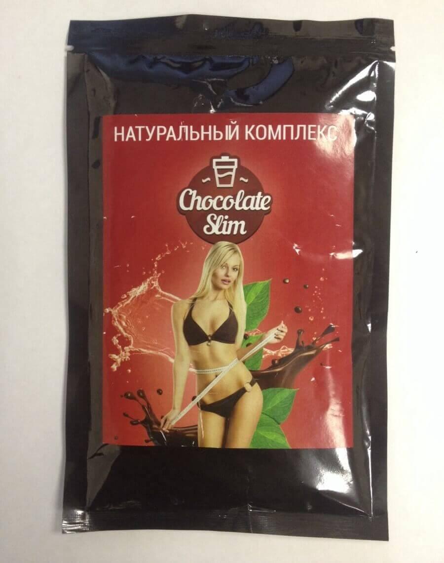 Chocolate Slim Для Похудения. Что говорят отзывы о шоколаде Слим для похудения
